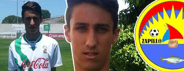futbolcarrasco zapillo almeria juvenil
