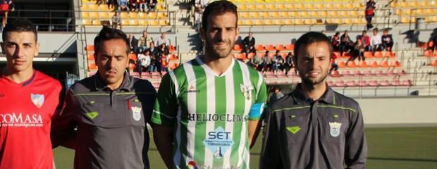 fútbol carrasco senior málaga andaluza