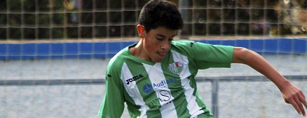 futbolcarrasco joaquin pomares infantil malaga