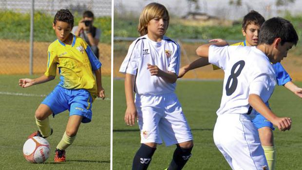 futbolcarrasco3alevinsevilla3vanesavilches