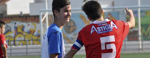 fútbol carrasco sevilla cadete