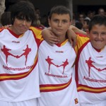 fútbol carrasco campus fc