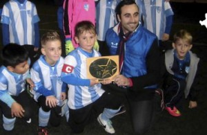 futbolcarrasco futbol premios cd farat