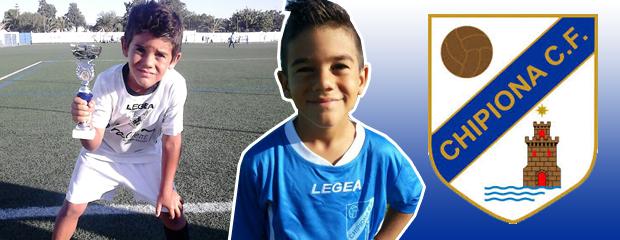 futbolcarrasco, Chipiona CF, Cádiz, prebenjamin