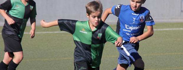 fútbol carrasco esteponense torneo
