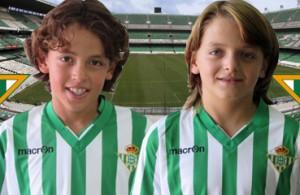 futbolcarrasco, futbol base, sevilla, Real Betis