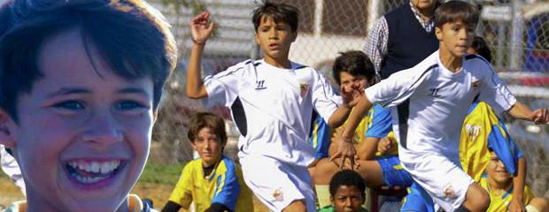 fútbol carrasco juanito sevilla alevín