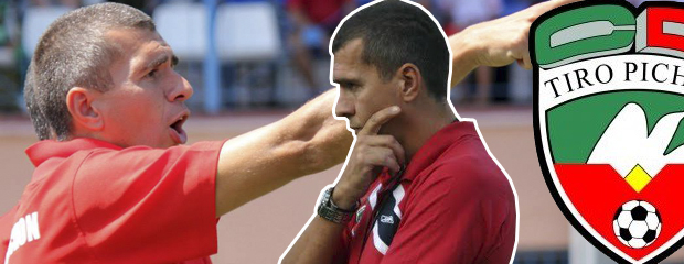 fútbol carrasco alevín entrenador málaga