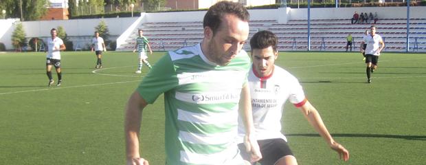 fútbol carrasco mengíbar senior jaén