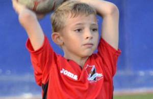 prebenjamín, futbolcarrasco, Málaga