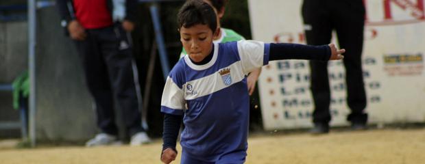 fútbol carrasco prebenjamín cádiz