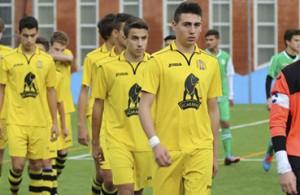 futbolcarrasco ronda cadete