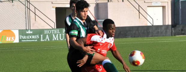 fútbol carrasco selección andaluza