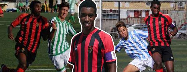 futbolcarrasco, Seneca CF. Juvenil, Córdoba