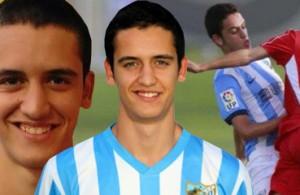 futbol carrasco yousef Málaga cf