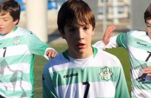 fútbol carrasco huelva tatessos alevín