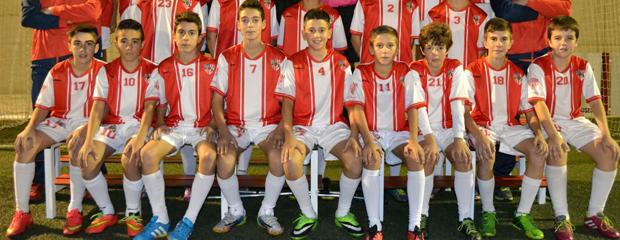 futbolcarrasco alora infantil malaga