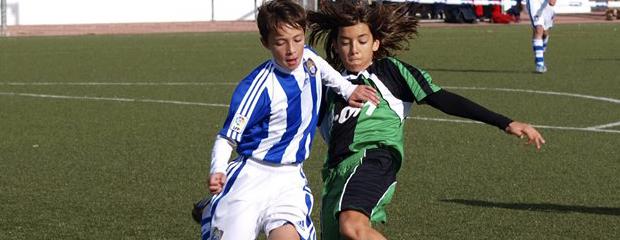 fútbol carrasco alevín huelva