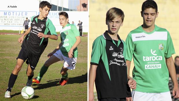 fútbol carrasco cadete cádiz