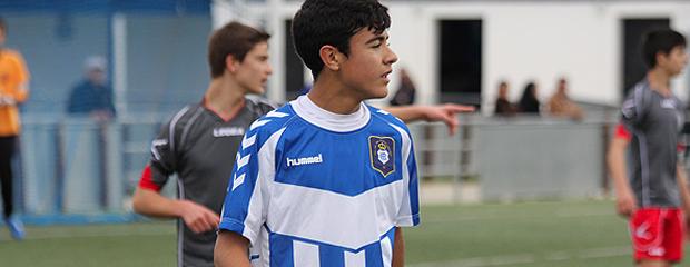 futbolcarrasco futbol andaluz huelva cadete