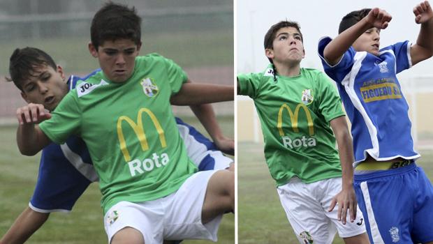 futbolcarrasco infantil cádiz fútbol