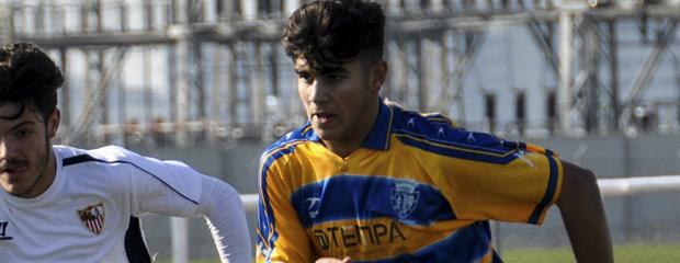futbolcarrasco2juvenilsevilla1vanesavilches