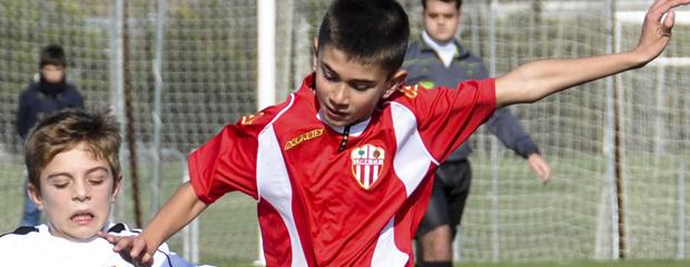 futbolcarrasco3benjaminsevilla1vanesavilches