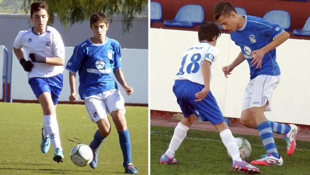futbolcarrasco3cadetemalaga3cdalhaurino
