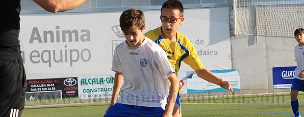 futbolcarrasco3infantil1jesussanchez