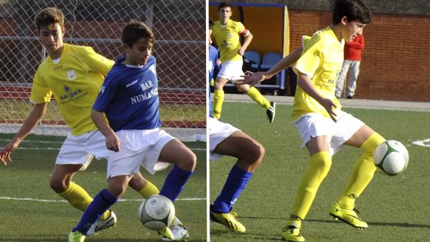 futbolcarrasco3infantilpedro1