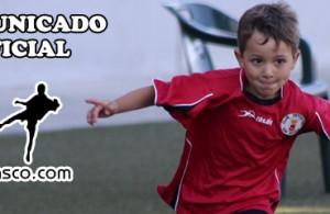 futbolcarrasco baby world cup comunicado fecha cambio