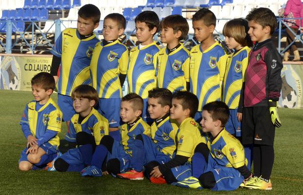 futbolcarrascobebelauro1