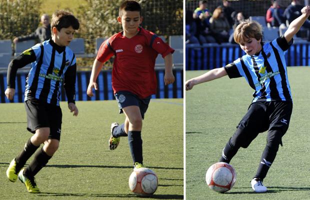 futbolcarrasco carrasco andaluz cordoba benjamin