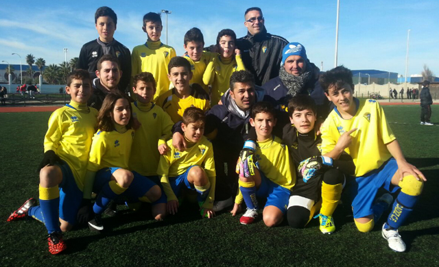 futbolcarrasco cadiz alevin futbol andaluz