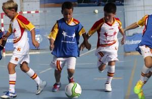 fútbol carrasco campus élite fútbol sala verano