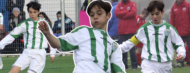 fútbol carrasco alevín córdoba