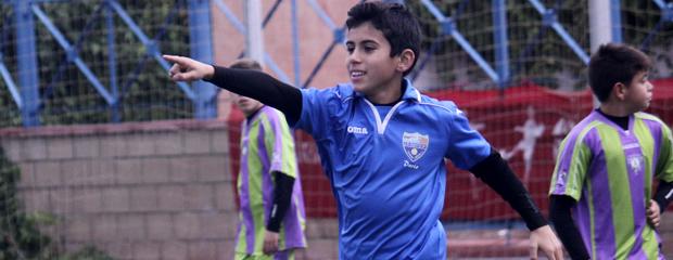 futbolcarrasco puerto malagueño dario infantil lesion