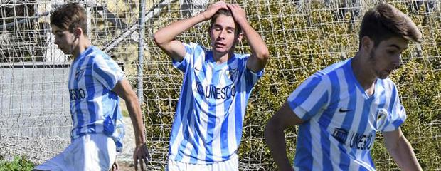 fútbol carrasco juvenil málaga