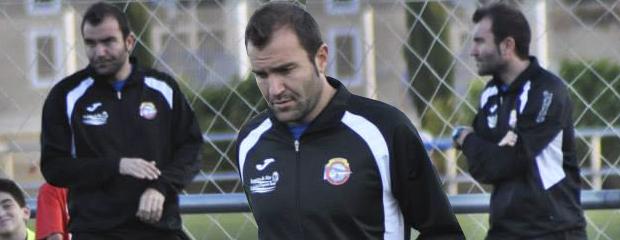 fútbol carrasco entrenador almería alevín