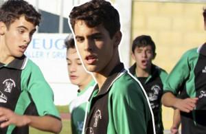 futbolcarrasco joud cadiz sanluqueño cadete