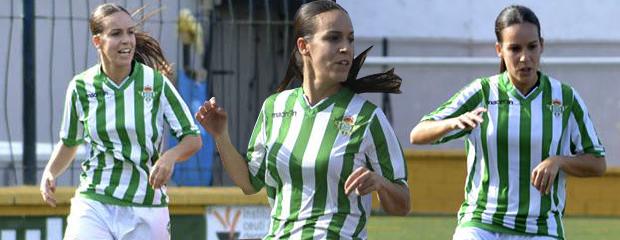 fútbol carrasco femenino maría suárez real betis