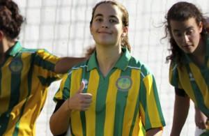 fútbol carrasco femenino campus cádiz