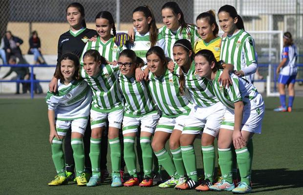 fútbol carrasco real betis femenino