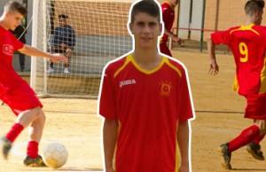 futbolcarrasco cadete rosales huelva futbol