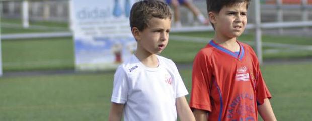 futbolcarrasco almería prebenjamin fútbol andaluz