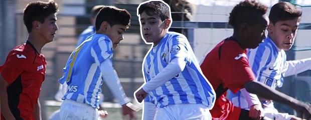 fútbol carrasco infantil málaga
