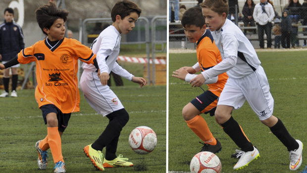 futbolcarrasco2benjaminsevilla2vanesavilches
