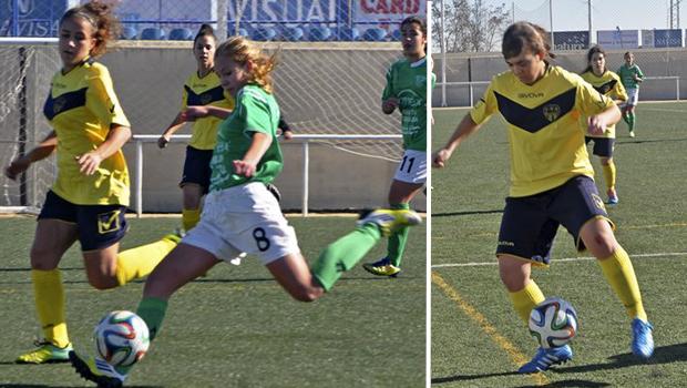 futbolcarrasco femenino 2 division
