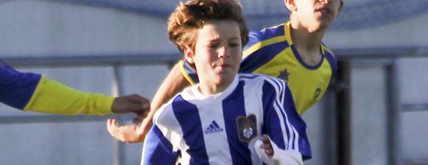 futbolcarrasco infantil isla cristina andaluz futbol