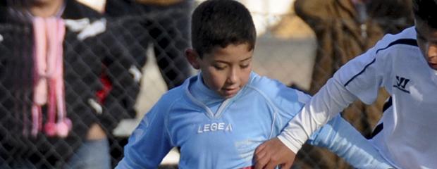 futbolcarrasco3benjaminsevilla1vanseavilches